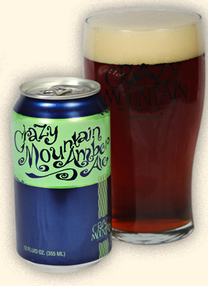 Crazy Mountain Ale